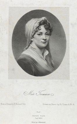 Miss Trimmer