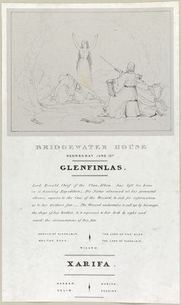 'Invitation to Glenfinlas'