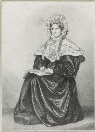 Lady Harriet Richardson