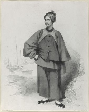 Charles Gutzlaff