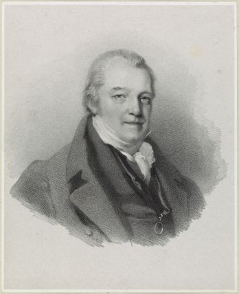 Gilbert Robertson