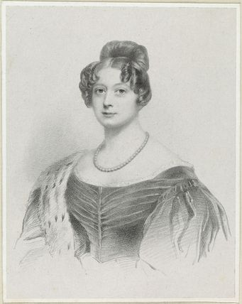 Lady Elizabeth Cornwallis