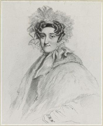 Baroness Raygersfeld
