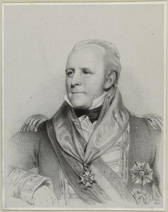 Sir Charles Vinicombe Penrose