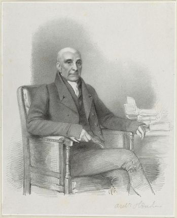 John Oldershaw