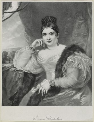 Maria Louise Dulcken