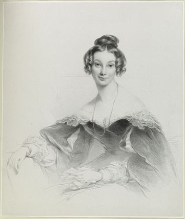 Mrs Leigh