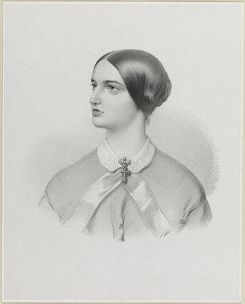 Emily Roche (née Moscheles)