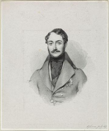 Carl Friedrich Wilhelm Emich, 3rd Prince of Leiningen