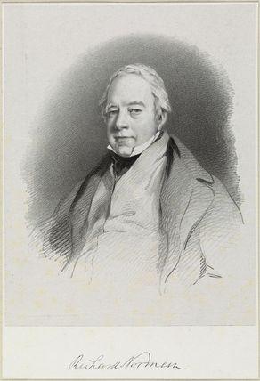 Richard Normen