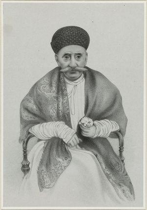Mirza Husa Modene