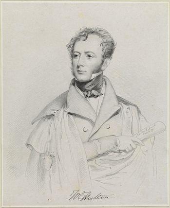 William Hulton