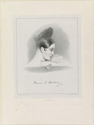 Marie Felicita Malibran (née Garcia)