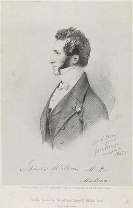James Arthur Wilson
