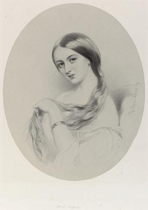 Mrs De Clifford