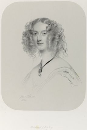 Maria Elizabeth (née Tollemache), Marchioness of Ailesbury