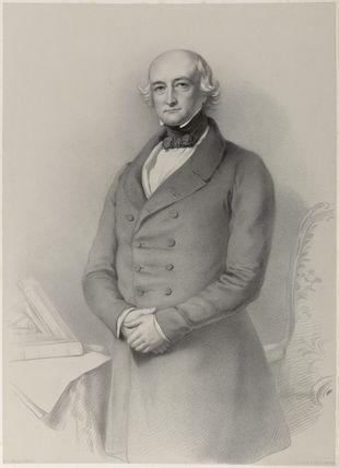 Sir James Weir Hogg, 1st Bt