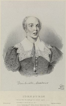 Drinkwater Meadows as Idenstein in 'Werner'