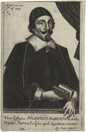 Francis Roberts