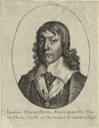 James Hamilton, 1st Duke of Hamilton