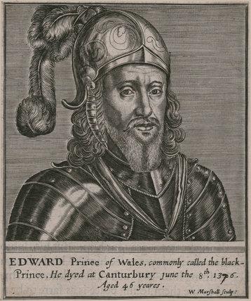 Edward, Prince of Wales