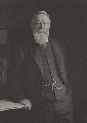 Arthur Fitzgerald Kinnaird, 11th Lord Kinnaird of Inchture and 3rd Baron Kinnaird of Rossie