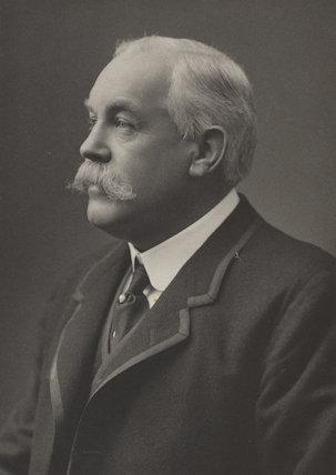 Sir Gerard Augustus Lowther, 1st Bt