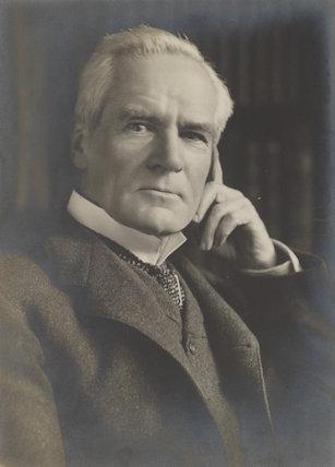Sir Henry Craik, 1st Bt