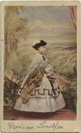 Princess Louise Caroline Alberta, Duchess of Argyll