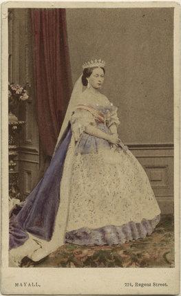 Princess Alice, Grand Duchess of Hesse