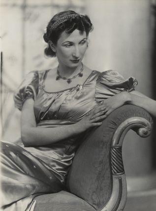 Elizabeth Kennard Whittington (née Smith), Lady Rothenstein