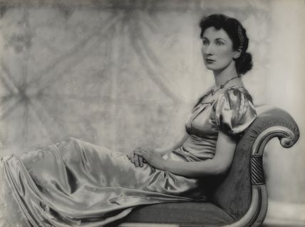 Elizabeth Kennard Whittington (née Smith), Lady Rothenstein