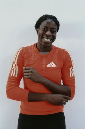 Christine Ohuruogu