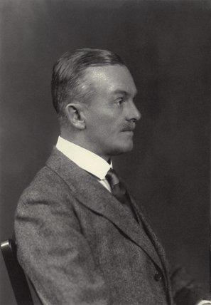 Sir (Harry Beauchamp) Douglas Baird