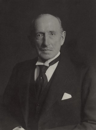 Sir Henry Birchenough, 1st Bt