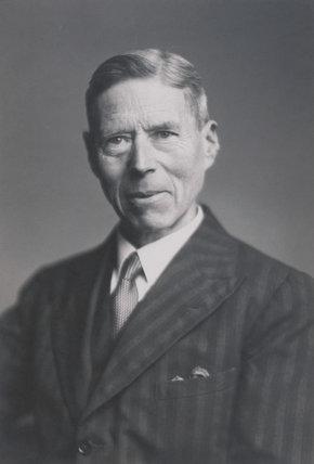 Frederick William Twort