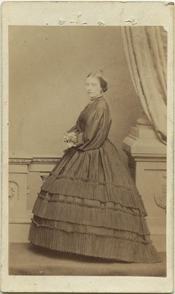 Victoria, Empress of Germany and Queen of Prussia