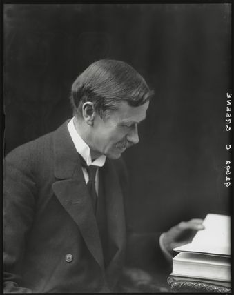 Sir (William) Graham Greene