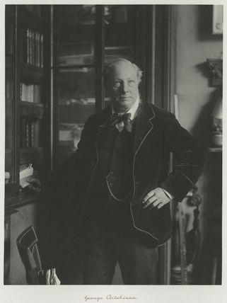 George Aitchison