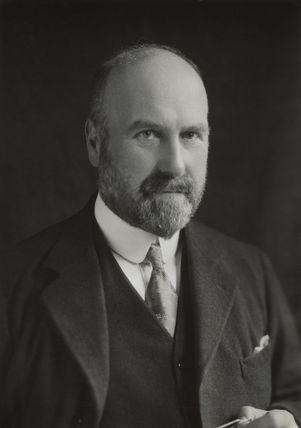 Sir John Dawson Laurie