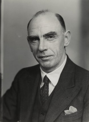 Harold Walter Lawton
