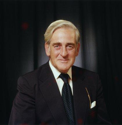 Sir James Sidney Rawden Scott-Hopkins