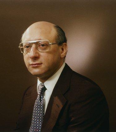 Gerald Bernard Kaufman Net Worth