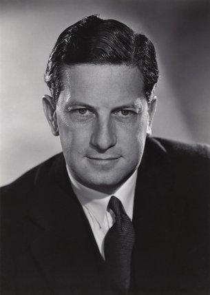 Gordon Thomas Calthrop Campbell, Baron Campbell of Croy