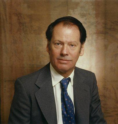 Sir Anthony George Berry