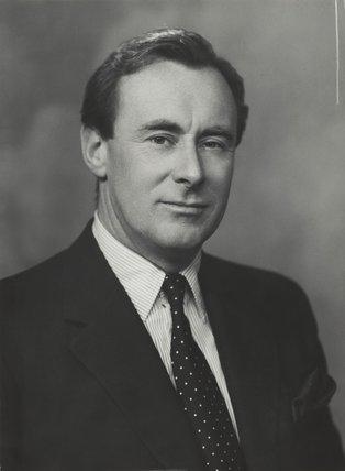 Sir Stephen Lewis Edmonstone Hastings