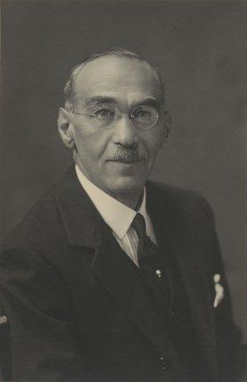 Sir Henry Strakosch