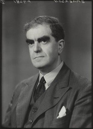 Sir Harold Corti Emmerson