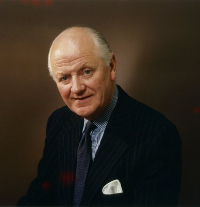 Robert William Elliott, Baron Elliott of Morpeth