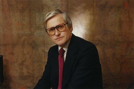 Michael John Ward